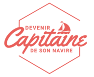 Devenir capitaine de son navire